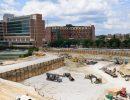 Construction - UF Health Heart & Vascular Hospital